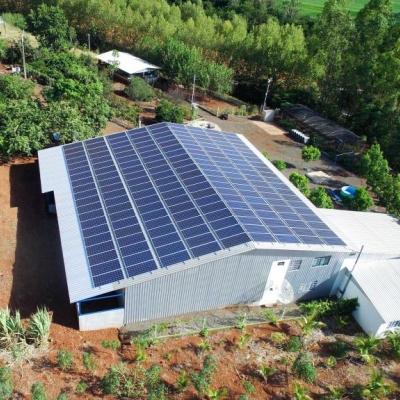 Gerador Fotovoltaico 59,4 kWp